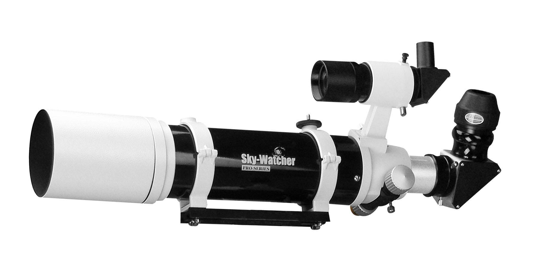 Thân ống kính thiên văn Sky Watcher 80ED