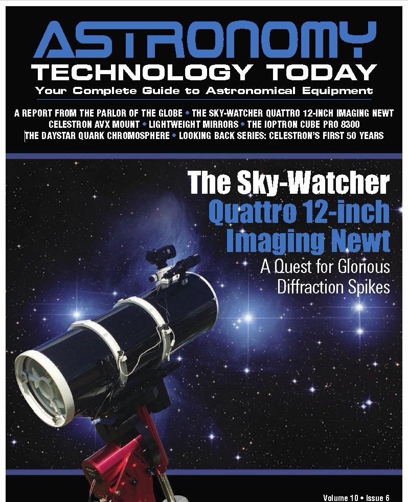 Sky-Watcher   Blog